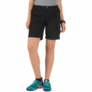 5.11 Tactical Women's Taclite Pro Shorts Size 10 Dark Navy 63071