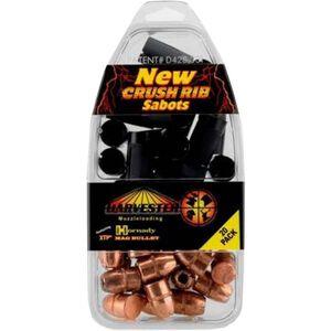Harvester Muzzleloading .50 Caliber Sabot 240 Grain .452 Hornady XTP Bullet Muzzle Loading Projectile 20 Count XTP65452