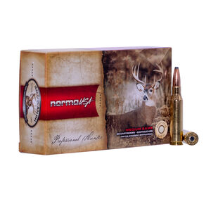 Norma USA Professional Hunter 7mm-08 Remington Ammunition 20 Rounds 156 Grain Oryx