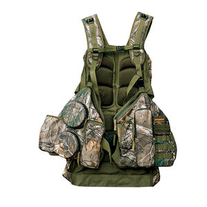 Primos Rocker Hunting Vest XL/XXL Realtree Xtra Green