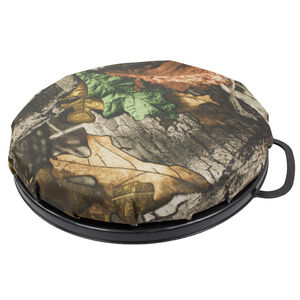 Hunting Made Easy Swivel Seat Fits 5gal Bucket Camo Covering