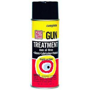 G96 Brand Gun Treatment Clean/Lubricate/Protect Aerosol 12 Ounces 1055P