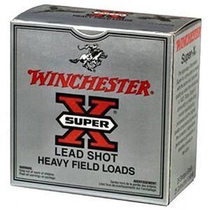 "Winchester Super-X 16 ga 2-3/4"" #8 Shot 1oz 250 Round Case"