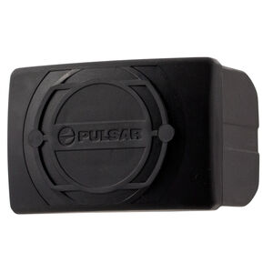 Pulsar IPS5 Rechargeable Li-Ion Battery Pack Fits Trail/Helion/Digisight Ultra Optics Matte Black