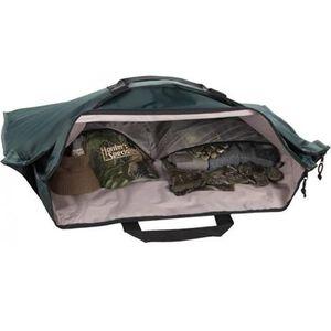 """Hunters Specialties Scent-Safe Deluxe Travel Bag 34""""x25"""" Green 01179"""