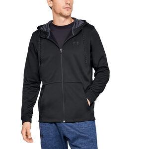 Under Armour Men's Armour Fleece Full-Zip Hoodie Polyester