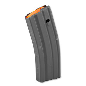 DURAMAG By C-Products Defense AR-15 .223/5.56 Magazine 10 Rounds Aluminum Black 3023001178CPDL10