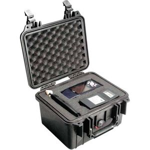Pelican Protector Small Case Polymer Black 1300-000-110