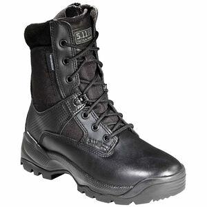 """5.11 Tactical Women's A.T.A.C. 8"""" Storm Boots 7.5R Black"""