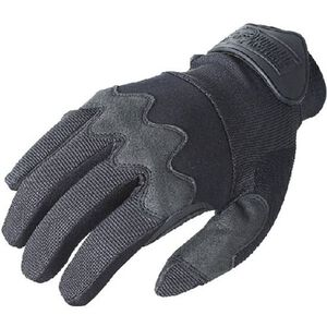 Voodoo Tactical The Edge Shooter's Gloves Small Black