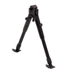 Leapers UTG Bipod New Gen Clamp On Black TL-BP08ST-A
