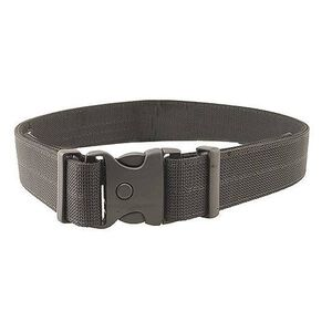 Uncle Mike's Deluxe Duty Belt Medium Black