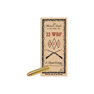 CCI .22 Winchester Rimfire Ammunition 50 Rounds JHP 45 Grains