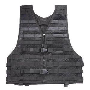 5.11 Tactical VTAC LBE Tactical Vest Nylon Mesh 4 Extra Large Black 58631