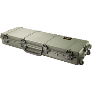 Pelican Products Hardigg Storm Case HPX Resin Long Olive Drab Green