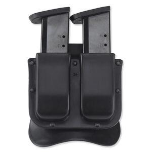 Galco M11X Matrix Double Magazine Pouch Ambidextrous Black