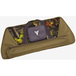 ".30-06 Outdoors 41"" Premium Parallel Limb Bow Case 41""x4""x17"" Padded Synthetic Tan/Camo 4100-SP"