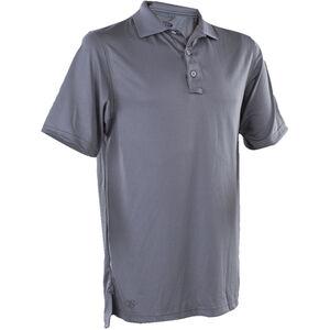 Tru-Spec 24/7 Series Men's Performance Polo Shirt Polyester/Cotton Extra Large Black 4336006
