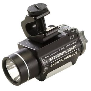 Streamlight Vantage LED Tactical Helmet Light 100 Lumens 3V Batteries Aluminum Body Black 69140