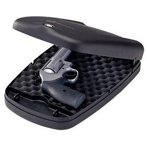 Hornady Key Lock Safe 2600 Large Steel Matte Black 98176