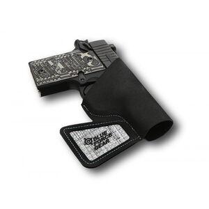 Blue Force Gear ULTRAcomp Pocket Holster Fits SIG P238 ULTRAcomp Black