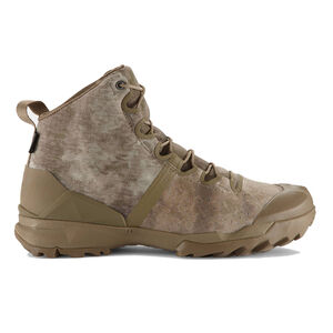 Under Armour Performance Men's Infil GTX Boots Synthetic/GORE-TEX Size 13 Desert Sand 126191829013
