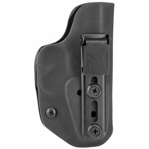 Flashbang Betty 2.0 Inside the Waistband Holster for Ruger LCP II Right Hand Draw Ulti-Clip Kydex Matte Black