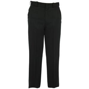 Elbeco TEXTROP2 Men's 4 Pocket Pants Size 38 Polyester Serge Weave Black