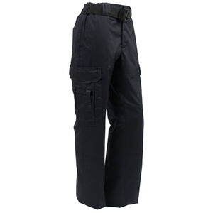 Elbeco TEK3 Men's EMT Pants Size 34 Polyester Cotton Twill Weave Midnight Navy
