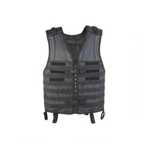 Voodoo Tactical Deluxe Universal Vest Nylon Black