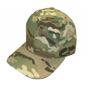 Tru-Spec Adjustable Baseball Cap Mini Camouflage 3271000