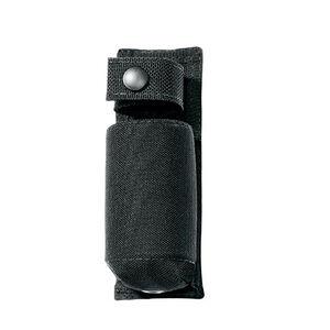 """Uncle Mike's SureFire M6 Flashlight Pouch 1.75"""" or 2.00"""" Belts Nylon Black"""