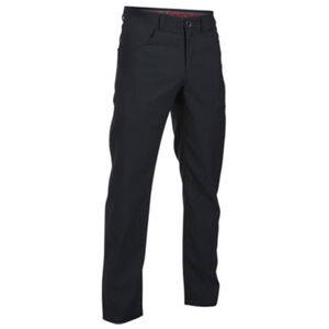 "Under Armour UA Storm Covert Men's Pants 32""x34"" Polyester Black"