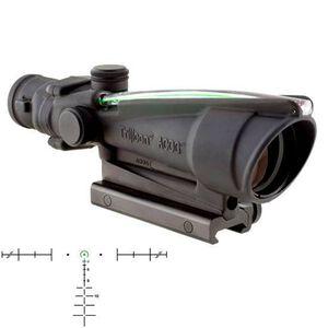 Trijicon ACOG 3.5x35 Green Horseshoe .308 M240 BDC Reticle TA51 Mount TA11H-308G