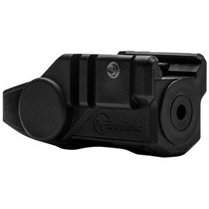 Firefield BattleTek Green Laser Sight CR123A Battery Picatinny Mount Polymer Black