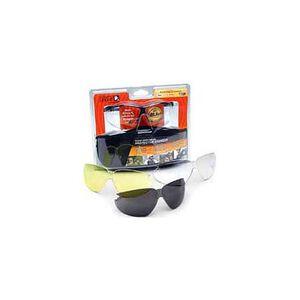 Howard Leight Glasses Frame Combo Black HLR01637