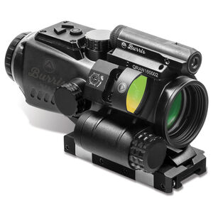 Burris T.M.P.R 3 Prism Sight 3x32 with FastFire 3 and Laser
