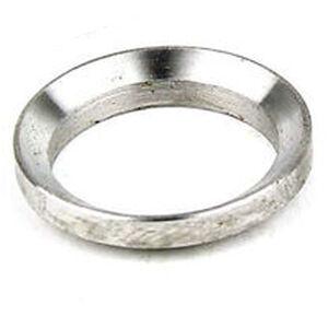 "JE Machine Tech Crush Washer 5/8"" 308/7.62 Caliber Steel Silver"