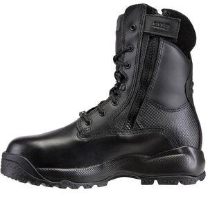 """5.11 Tactical A.T.A.C. 8"""" Shield CSA/ASTM Boot 10 Regular Black 12026"""