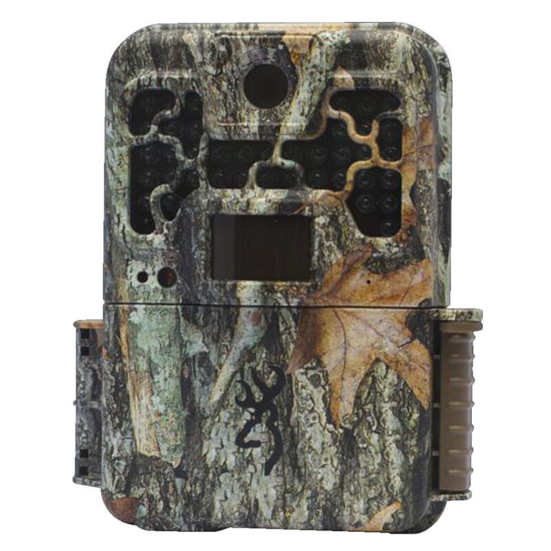 Browning Recon Force Recon Force Advantage 20MP Picture 512GB Max Storage Card IR LED Illumination Camo Finish