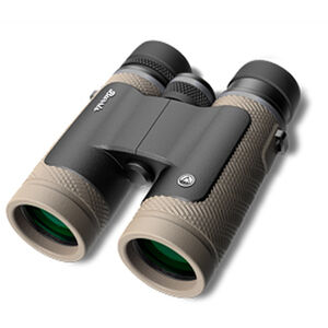 Burris Droptine 10x42 Binocular Roof Prism Fully Multi-Coated Lens Sand Finish