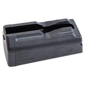 Thompson/Center Compass 308/243/7mm-08 Magazine 5 Rounds Polymer Black