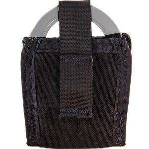 High Speed Gear Duty Handcuff Taco Universal HSGI Clips Cordura Black
