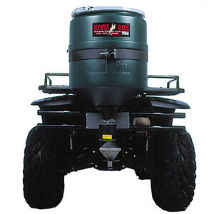 Bumper Buddy ATV Feed Spreader 20 Gallon Barrel Warranty