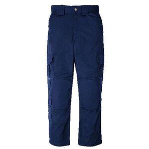5.11 Tactical Men's EMS Pants Polyester Cotton Waist 32 Length 32 Black 74310