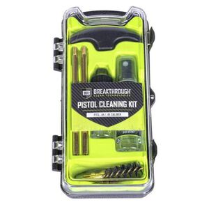 Breakthrough Clean .44/.45 Caliber Vision Series Pistol Cleaning Kit