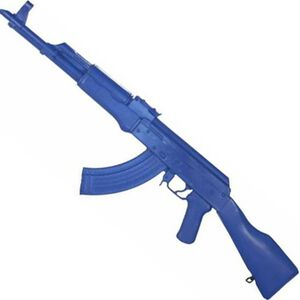 Rings Manufacturing BLUEGUNS AK47 Rifle  Replica Training Aid Blue FSAK47