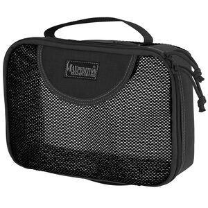 Maxpedition Hard-Use Gear CUBOID™ Organizer, Medium, Black, 1803B