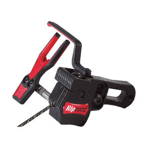 Ripcord Code Red Fall Away Arrow Rest Right Hand Black/Red