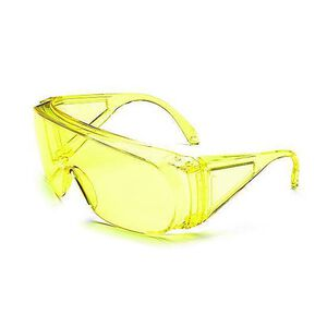 Howard Leight Shooting Glasses Amber R-01702